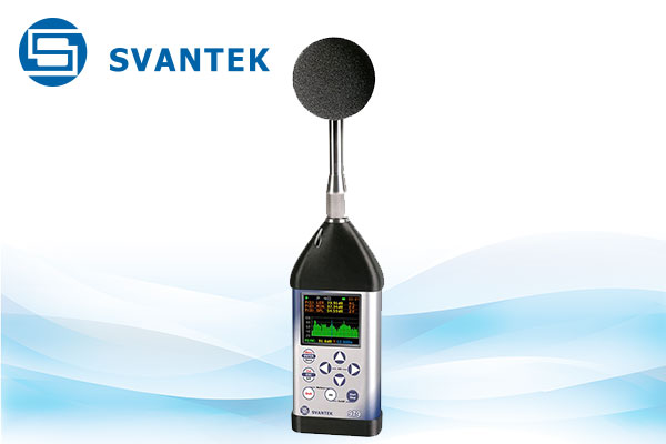 Svantek Sound Level Meters